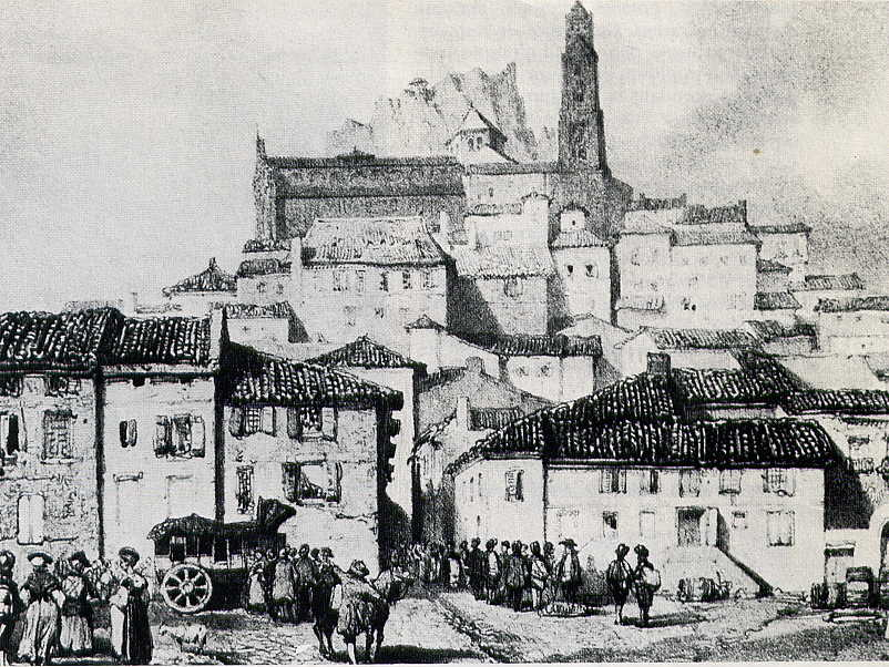 le-puy-en-velay-1831 dans Politique